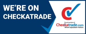 checkatrade approved for driveways in newcastle under lyme